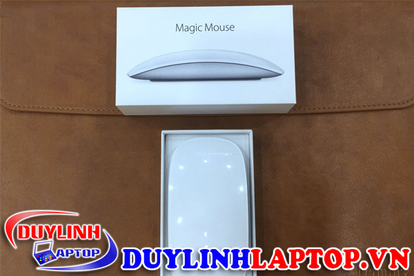 Chuột Bletooth Apple Magic Mouse 1 A1296 tháo máy