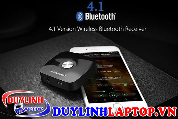 bo ket noi bluetooth Ugreen 30444