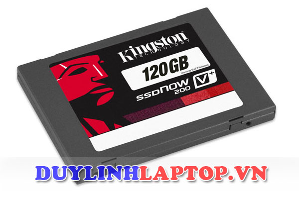 SSD Kingston 120GB SATA3 6Gb/s 2.5