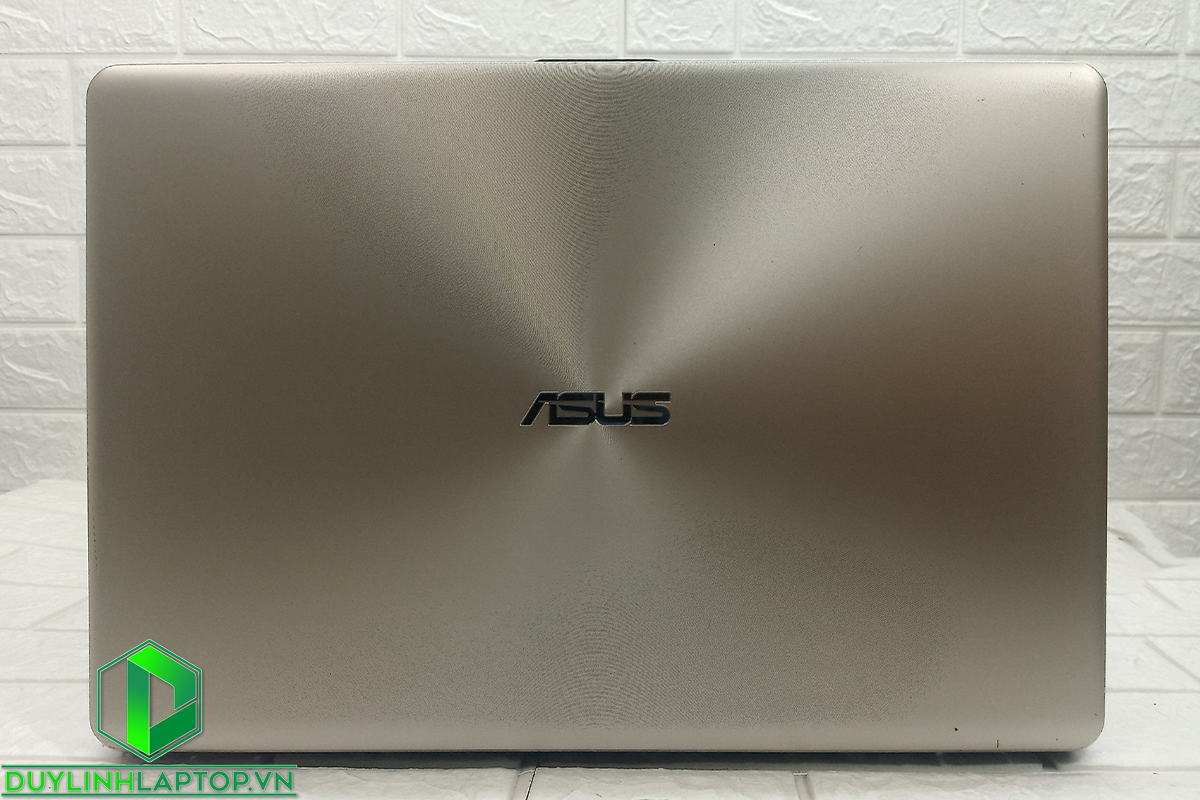 Laptop Asus X542UQR | i5-8250U | RAM 4GB | GeForce 940MX 2GB | 15,6Inch HD