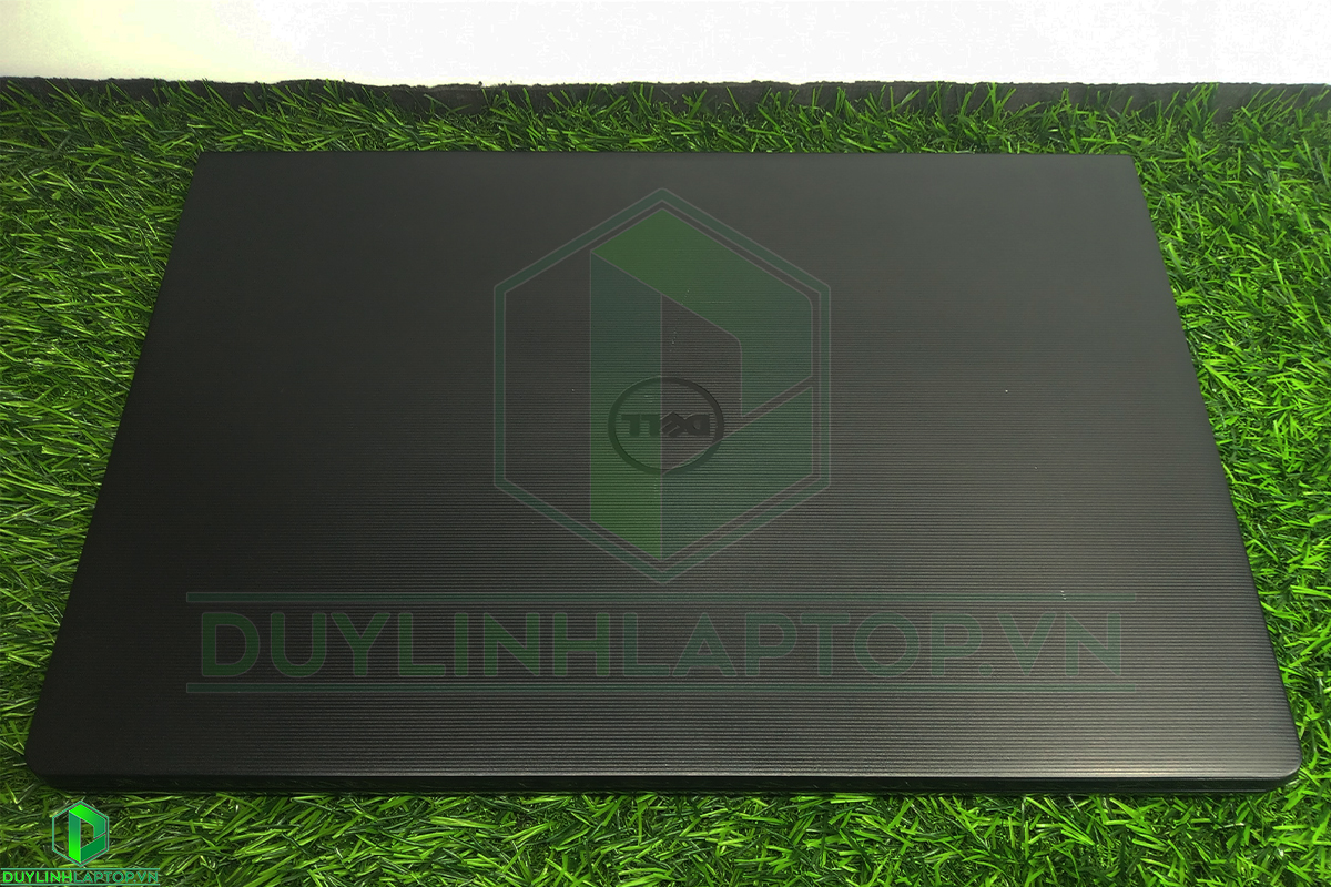 Laptop Dell Vostro 3559 | i5-6200U | RAM 4GB | SSD 120GB + HDD 1TB | HD Graphics 520 | 15.6Inch HD