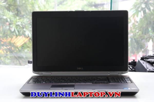 Laptop dell latitude E6520( core i5/ RAM 4G/ HDD 250G/ Card màn hình nvidia 4200m)