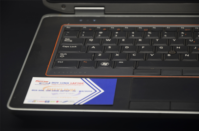 Laptop cũ Dell Latitude E6330 i5-3360M
