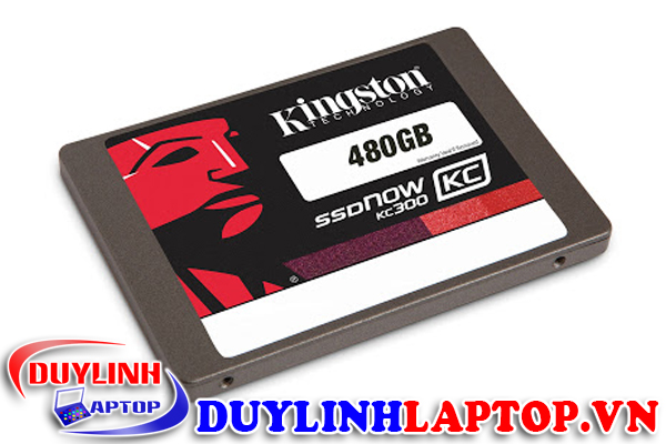 SSD Kingston 480GB V300 tot