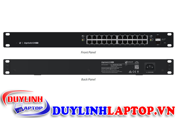 Ubiquiti-Edge-Switch-24Port-500W