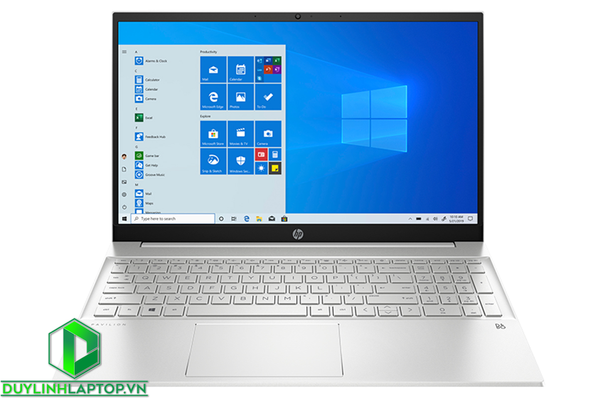 Laptop HP Pavilion 15-eg0007TU (2D9K4PA) i3-1115G4/ 4GD4/ 256GSSD/ 15.6''/ WL BT5/ 3C41WHr/ ALUp/ W10SL/ OFFICE