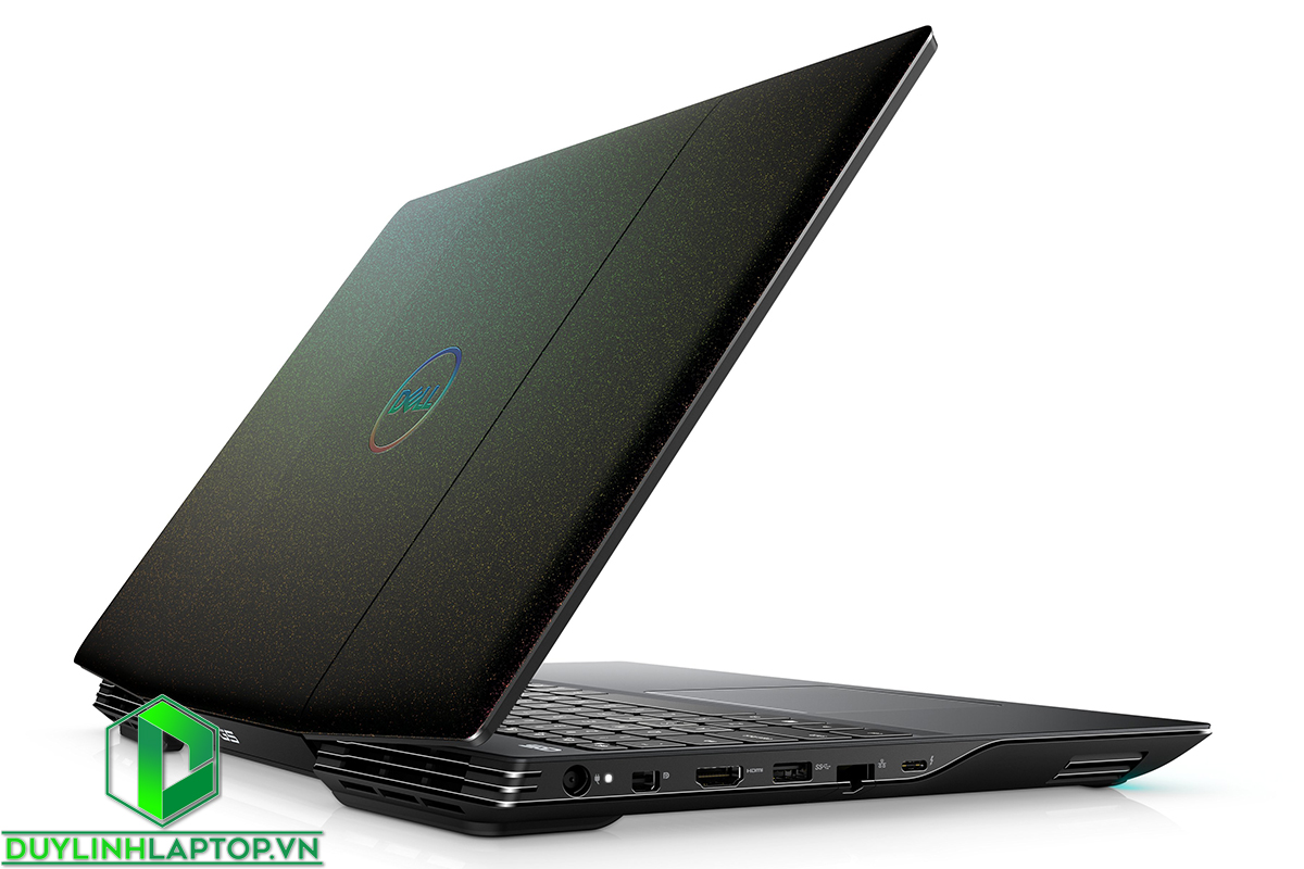 Laptop Dell Gaming G5 15 5500 (70225485) ,Intel Core i7-10750H (2.60 GHz,12 MB), 2x4GB (2x8GB) RAM, 512GB SSD, 6GB NVIDIA GeForce GTX 1660 Ti (Geforce RTX 2060), 15.6