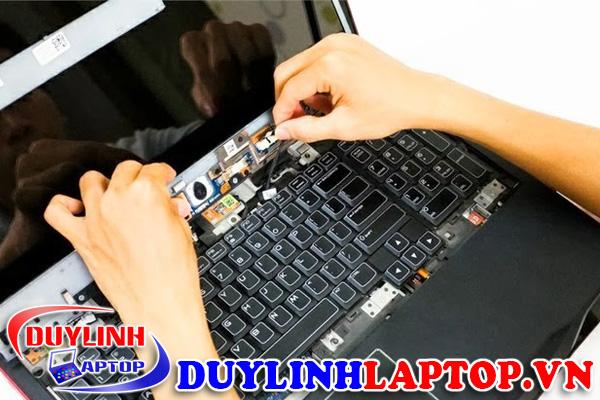 Thay bàn phím laptop uy tín chất lượng tốt tại Hà Nội