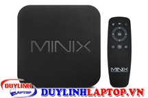 Android Tivi Box Minix NEO X5 Mini