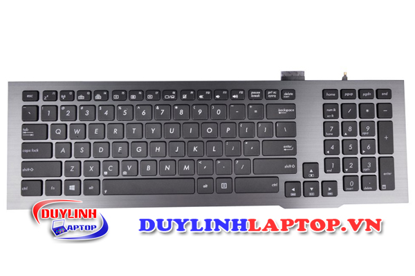 ASUS G75VW NOTEBOOK KEYBOARD DRIVER WINDOWS
