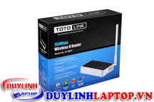 Bộ Phát WiFi Router WiFi TOTOLINK N150RT