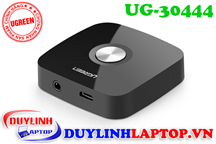 Bộ thu Bluetooth 4.1 to Audio 3.5mm Ugreen 30444