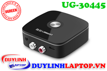 Bộ thu Bluetooth 4.1 to AV + Audio 3.5mm Ugreen 30445