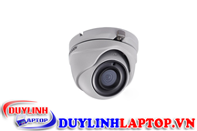 Camera Dome HikVision TVI HIK-HD95H8T 5.0MP
