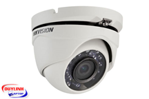 Camera Dome TVI HikVision DS-2CE56D0T-IRM