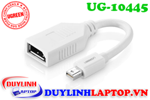 Cáp Mini Displayport to Displayport Ugreen 10445