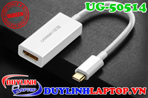 Cáp USB Type C to HDMI Ugreen 50514