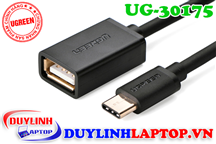 Cáp USB Type C to OTG USB 2.0 Ugreen 30175