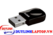 Card mạng D-Link DWA-131 - 300Mbits USB Adapter