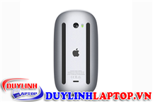 Chuột Bluetooth Apple Magic Mouse 2 MLA02CH/A theo máy