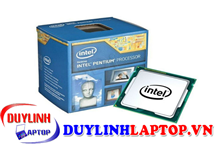 CPU Intel Dual core G3450 3.4G/3MB/SK1150 Box (Haswell)