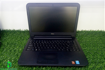 Laptop Dell Insprion 3437 | i5-4200U | RAM 4GB | SSD 120GB + HDD 750GB | GT 720M | 14Inch HD