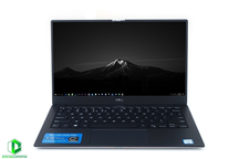 Dell XPS 13 9360 | i7-7500U | RAM 8GB | SSD 256GB PCIe | 13,3Inch Full HD (1920 x 1080) | Intel HD Graphics 620