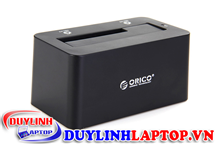 Docking HDD Orico 6619US3 1 Bay USB 3.0