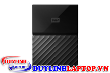 HDD Western My Passport 1TB 2.5 USB 3.0