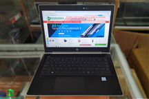 Laptop HP Probook 440 G5 | i3-7100U (i5-8250U) | RAM 4GB | SSD 128GB + HDD 500GB | 14Inch HD