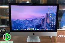 iMac ME088 (27 inch, Late 2013) - Core i5 / 3.2GHz