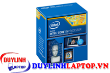 Intel Core™ i5-4460 3.2 GHz / 6MB / HD 4600 Graphics / Socket 1150 (Haswell refresh)