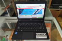 Laptop Acer Aspire A314-31 | Celeron N3350 | RAM 2GB | SSD 128GB + HDD 500GB | 14Inch HD