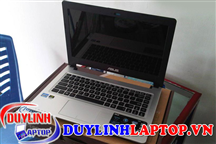 Laptop Asus A46C (Cpu Core i3, RAM 2G, HDD 500G)