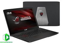Laptop Asus GL552VX - DM143D (Core i5 - 6300HQ/Ram 12GB/SSD 128GB+HDD 1TB/GTX 950M/15.6)
