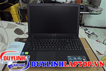Laptop Asus K84L cũ (Cpu Core i3 - 2310, Ram 2G, HDD 320G, Pin 3h)