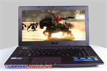 Laptop Asus X450C cũ (CPU Core I3 - 2370, Ram 4G, HDD 320G Card hinh 610M, pin 3h)