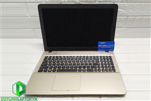 Laptop Asus X541UV | i5-6200U | 4GB | HDD 500GB | GeForce 920MX | 15,6Inch HD | 2,0Kg