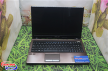 Laptop cũ Asus K53SC Core i5-2430M card rời NVIDIA GeForce 520MX