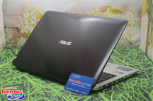 Laptop cũ Asus K555L (i5-5200U/RAM 4GB/HDD 1TB/Geforce 940M/15.6 inch)