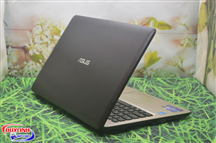 Laptop cũ Asus X450LA (i3-5005U/RAM 4GB/HDD 500GB/HD Graphics/15.6 inch)