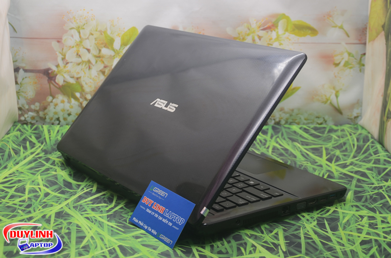 Laptop cũ Asus X451CA (i3-3217U/RAM 2GB/HDD 500GB/HD Graphics/14 inch)