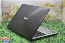 Laptop cũ Asus X555 (i5-5200U/RAM 4GB/HDD 500GB/GeForce 920M/15.6 inch)