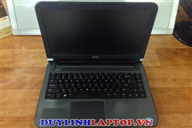 Laptop cũ Dell Latitude 3440 (I5-4210U/ RAM 4G/HDD 500G/Intel Graphics HD3000/ Màn hình 14.0/Pin 3h)
