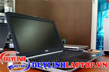 Laptop cũ Dell Latitude E5520 ( Core i5, RAM 4G, HDD 250G)
