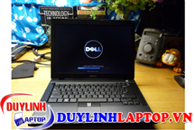Laptop cũ Dell Latitude E6400 ( CPU Core 2 Duo, RAM 2G, HDD 250G, Pin 2.5h )