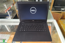Laptop Dell Inspiron 3480 | i5-8265U | RAM 8GB | SSD 128GB + HDD 1TB | 14Inch HD