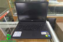 Laptop Dell Inspiron 3558 | i5-5200U | RAM 8GB | SSD 240GB + HDD 500GB | 15,6Inch HD