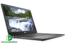 Laptop Dell Latitude 3410 (Core i5-10210U (1.6GHz, up to 4.2GHz)/MH 14 inch/RAM 4GB/1 TB HDD/Integrated HD Graphics 620/Fedora)