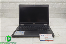 Laptop Dell Latitude E5250 | i5-5300U | 8GB | SSD 256GB | HD Graphics 5500 | 12,5Inch HD